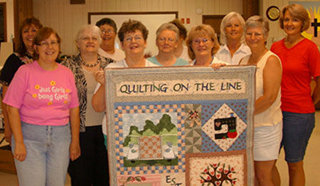 Quilting On The Line Quilt Guild – Fawn Grove, PA : quilt guild - Adamdwight.com
