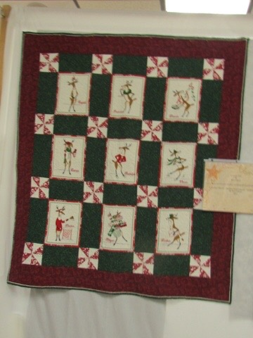 2015 Quilt Show – Quilting On The Line Quilt Guild : quilt guild games - Adamdwight.com