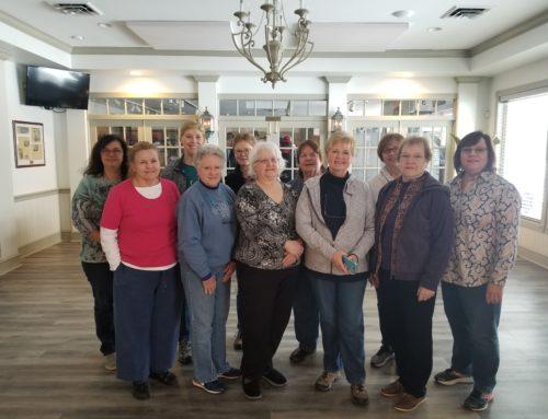 Quilt Retreat at Penn National