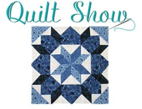 2019 Area Quilt Shows